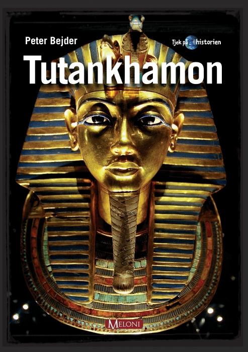 Tutankhamon (E-bog)