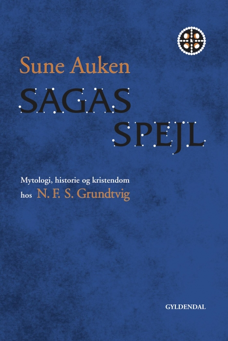 sune auken – Sagas spejl (e-bog) fra bogreolen.dk