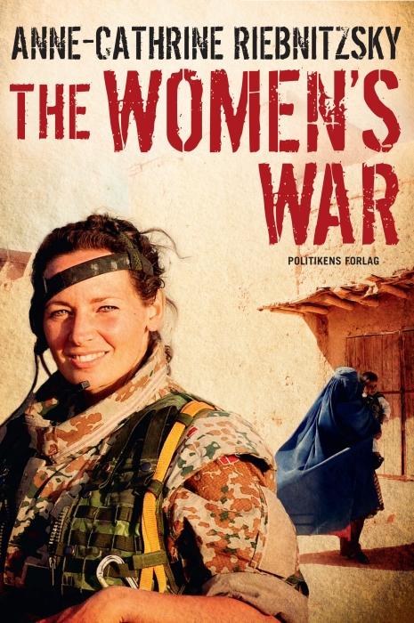 Image of The Womens War (E-bog)