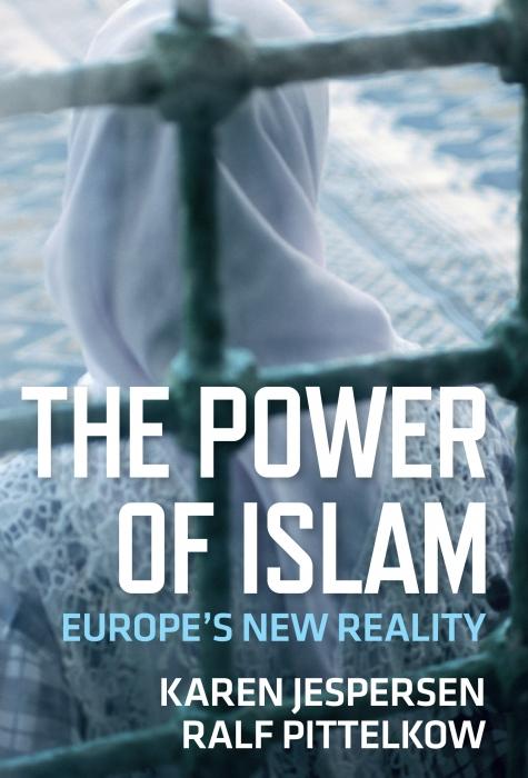 karen  jespersen The power of islam (e-bog) på bogreolen.dk