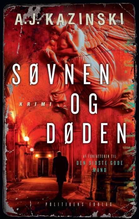 Søvnen og døden (e-bog) fra a.j. kazinski fra bogreolen.dk