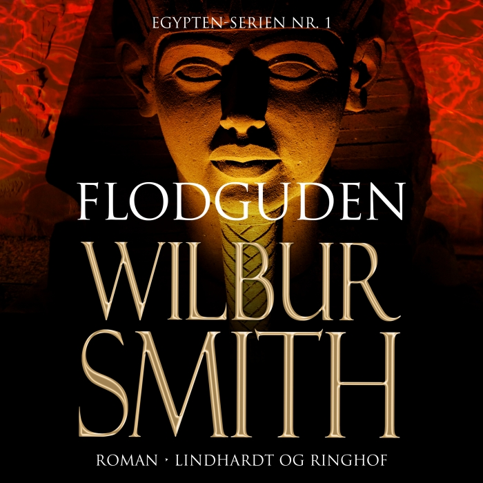 Image of   Flodguden (Lydbog)