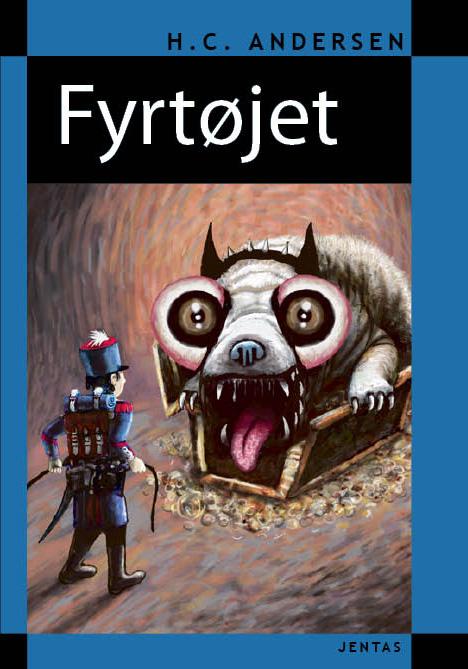 Fyrtøjet (e-bog) fra h. c. andersen på bogreolen.dk