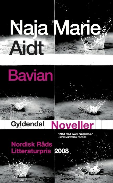Bavian (e-bog) fra naja marie aidt på bogreolen.dk