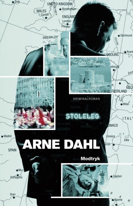 arne dahl Stoleleg (e-bog) på bogreolen.dk