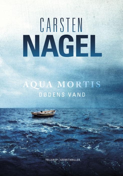 Aqua mortis - dødens vand (E-bog)