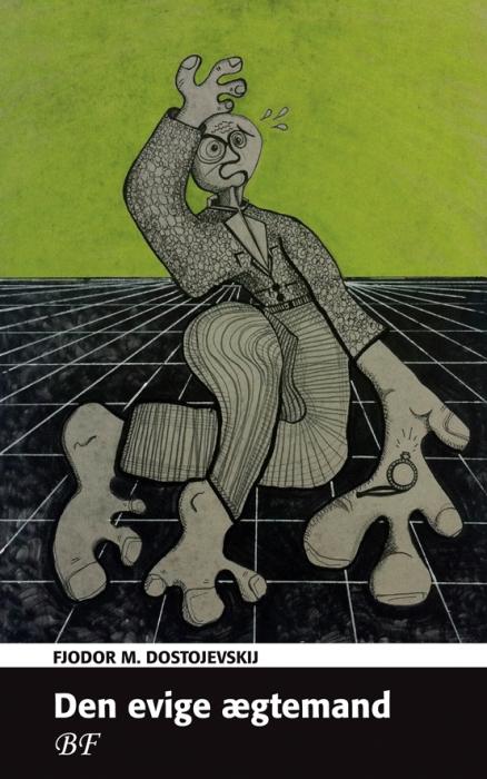 fjodor m. dostojevskij den evige ægtemand (e-bog)