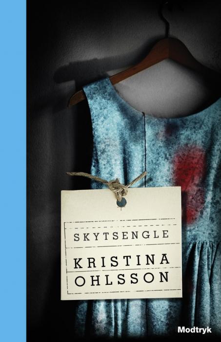 Skytsengle (e-bog) fra kristina ohlsson fra bogreolen.dk