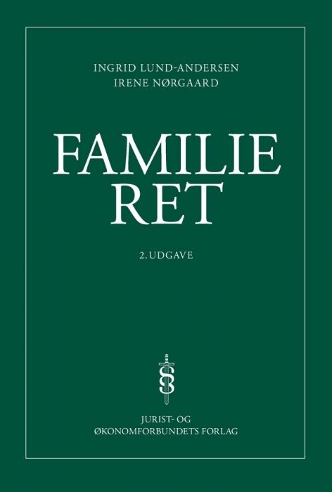 Image of   Familieret (E-bog)