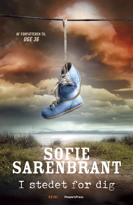 sofie sarenbrant – I stedet for dig (e-bog) fra bogreolen.dk