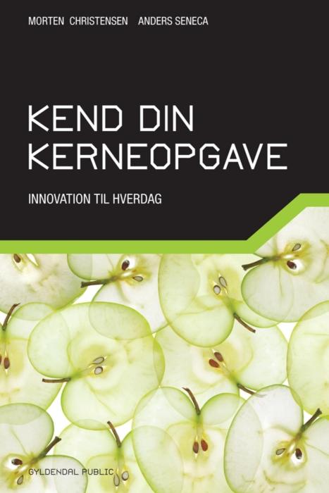 Image of Kend din kerneopgave (E-bog)