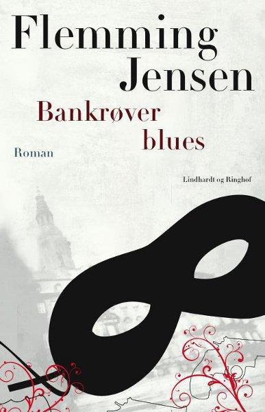 Image of   Bankrøver Blues (Lydbog)