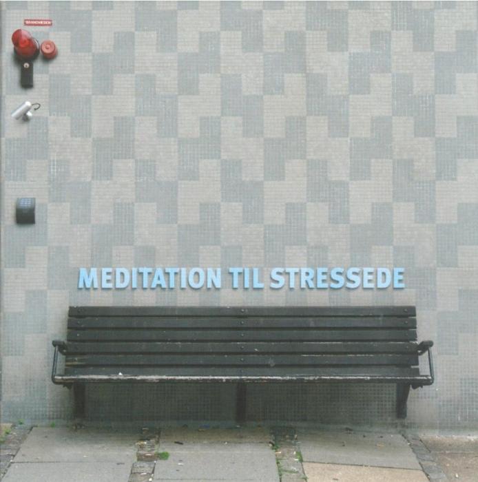 klaus kornø rasmussen Meditation til stressede (lydbog) på bogreolen.dk