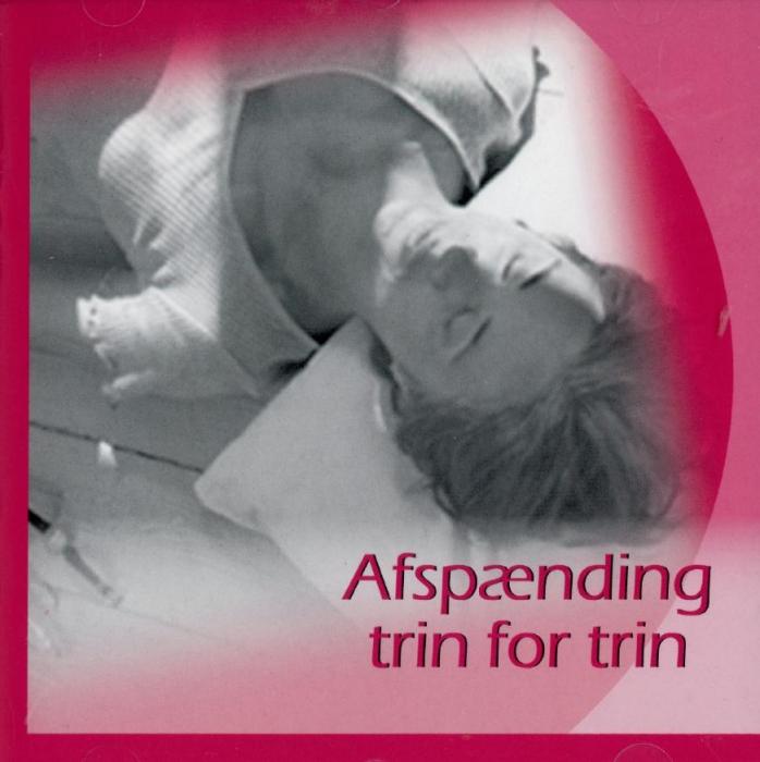 Image of   Afspænding trin for trin (Lydbog)