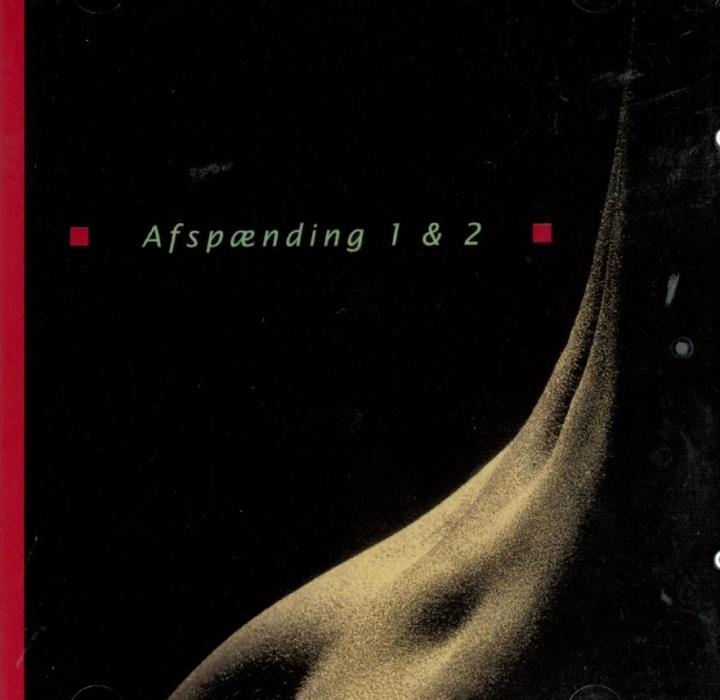 Image of   Afspænding 1 og 2 (Lydbog)