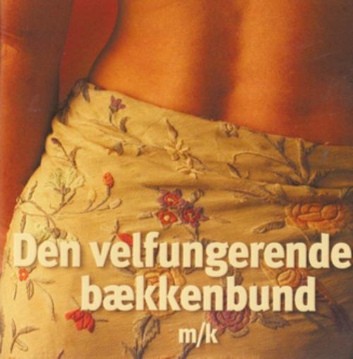 Image of Den velfungerende bækkenbund (Lydbog)