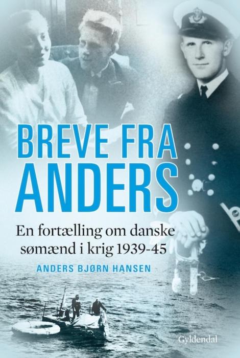 Image of Breve fra Anders (E-bog)