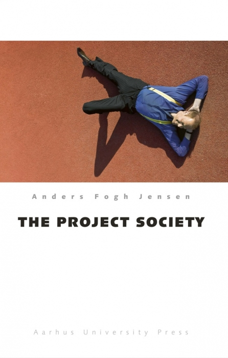 Image of The Project Society (E-bog)