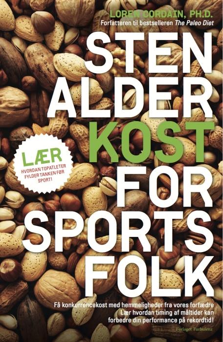 loren cordain – Stenalderkost for sportsfolk (e-bog) fra bogreolen.dk