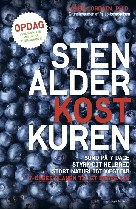 loren cordain – Stenalderkost kuren (e-bog) på bogreolen.dk