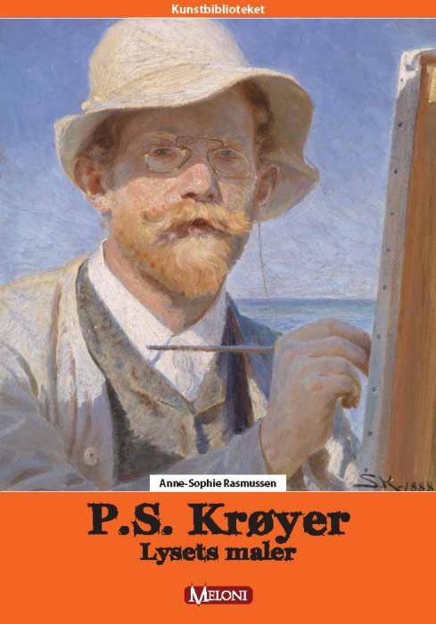 Image of Krøyer - Lysets maler (E-bog)