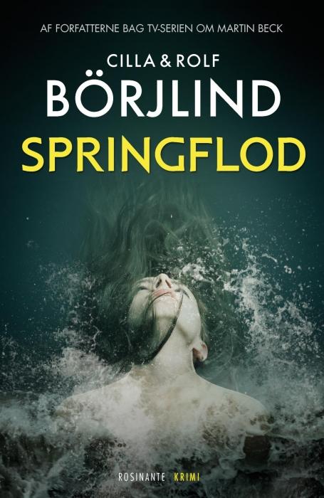 Springflod (e-bog) fra cilla på bogreolen.dk