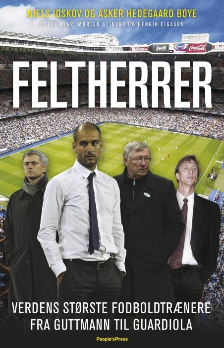 Feltherrer (E-bog)