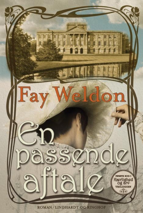 fay weldon En passende aftale (e-bog) på bogreolen.dk