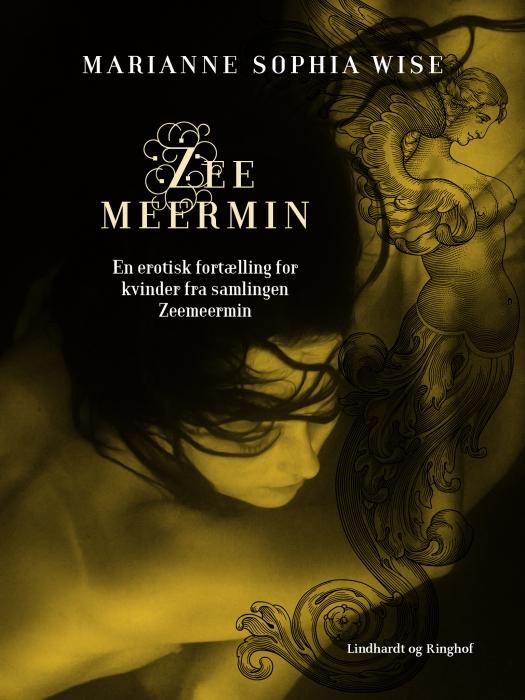 marianne sophia wise Zeemeermin (e-bog) fra tales.dk