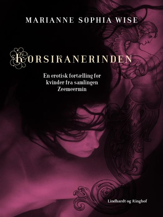 marianne sophia wise Korsikanerinden (e-bog) fra tales.dk