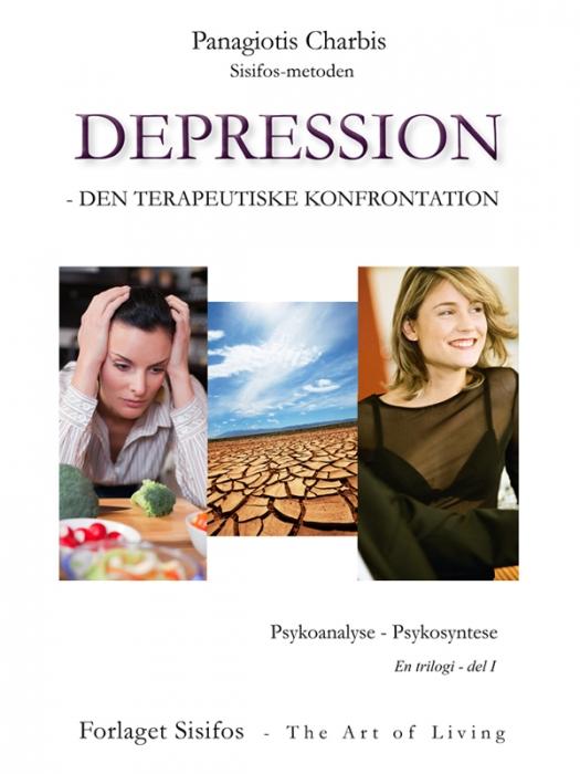 panagiotis charbis – Depression (e-bog) på bogreolen.dk