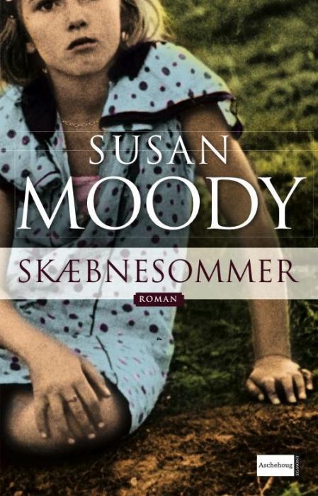 susan moody Skæbnesommer (lydbog) fra bogreolen.dk