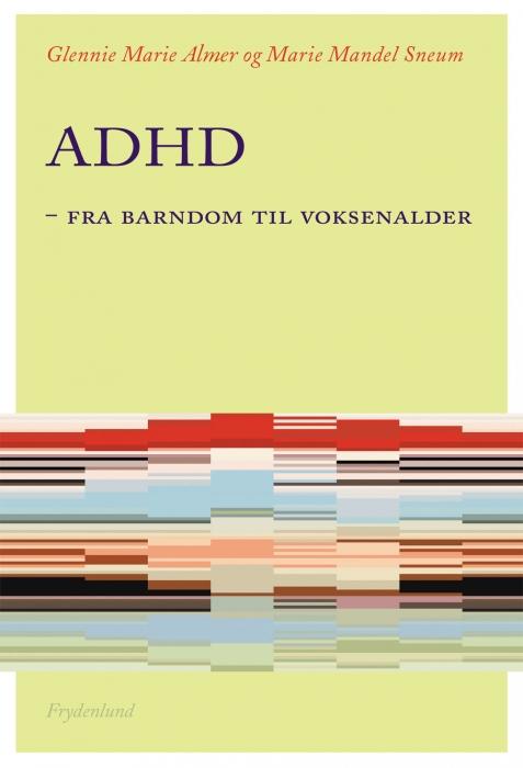 Image of   ADHD (E-bog)