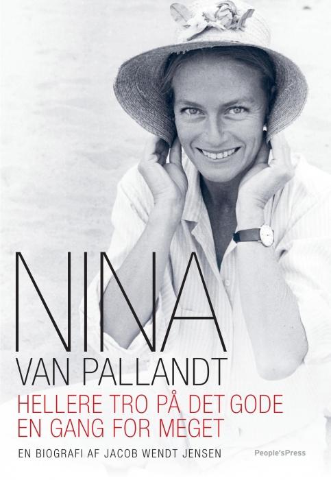 jacob wendt jensen Nina van pallandt (e-bog) fra bogreolen.dk