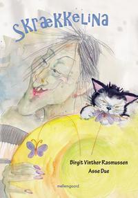 birgit vinther rasmussen – Skrækkelina (e-bog) fra bogreolen.dk
