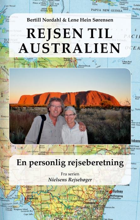 bertill nordahl Rejsen til australien (e-bog) fra bogreolen.dk