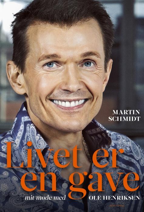 Livet er en gave (E-bog)