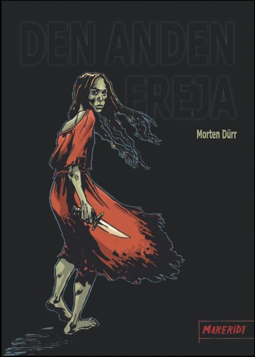 morten dürr Mareridt: den anden freja (e-bog) fra bogreolen.dk