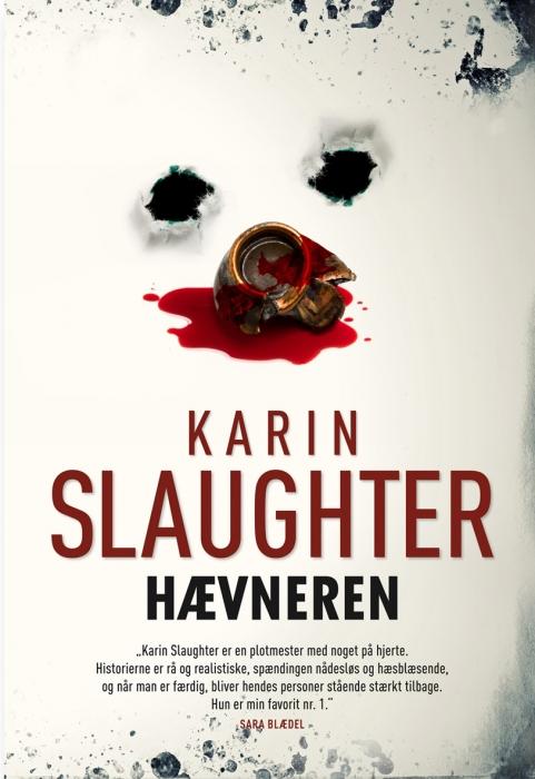 karin slaughter – Hævneren (e-bog) fra tales.dk