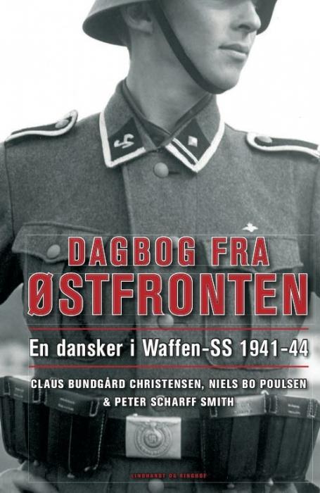 claus bundgård christensen Dagbog fra østfronten (lydbog) fra bogreolen.dk