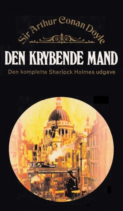 sir arthur conan doyle Den krybende mand (e-bog) på bogreolen.dk