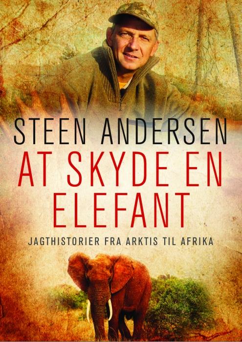 Image of   At skyde en elefant (E-bog)
