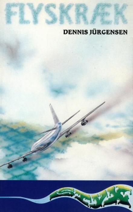 Flyskræk (e-bog) fra dennis jürgensen fra bogreolen.dk