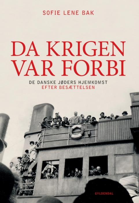 Da krigen var forbi (e-bog) fra sofie lene bak fra bogreolen.dk