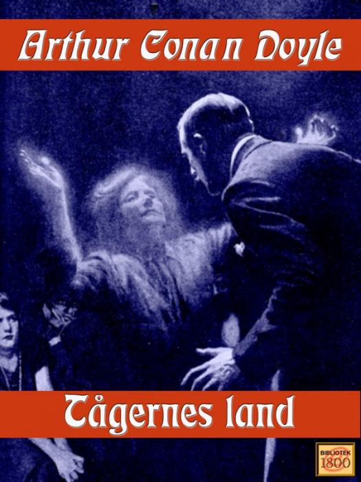 Image of Tågernes land (E-bog)