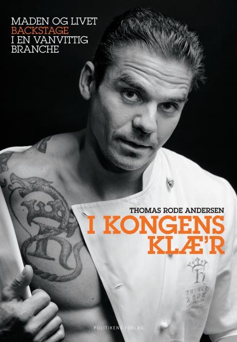 thomas rode andersen – I kongens klæ´r (e-bog) fra bogreolen.dk