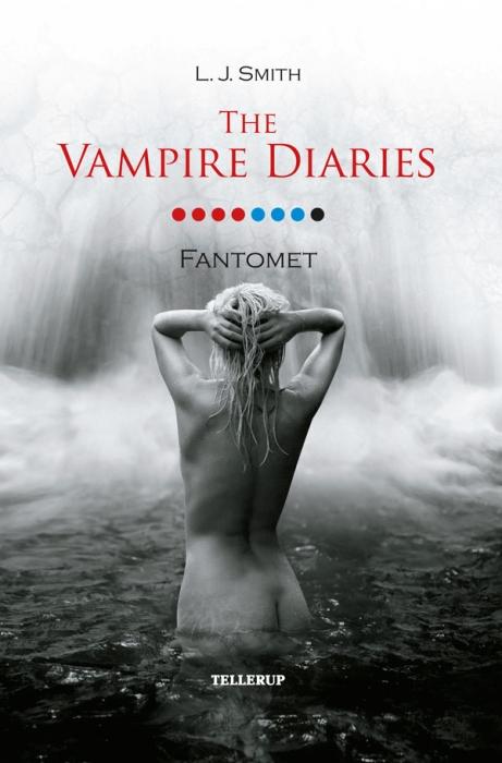 l. j. smith – The vampire diaries #8: fantomet (lydbog) fra bogreolen.dk