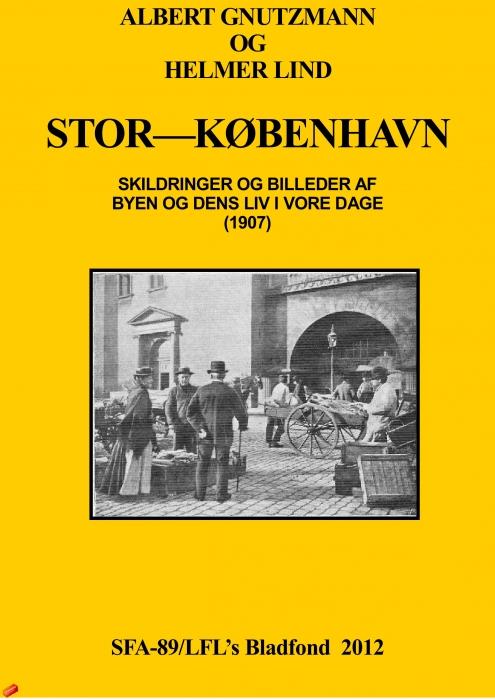 Image of Stor-København (E-bog)