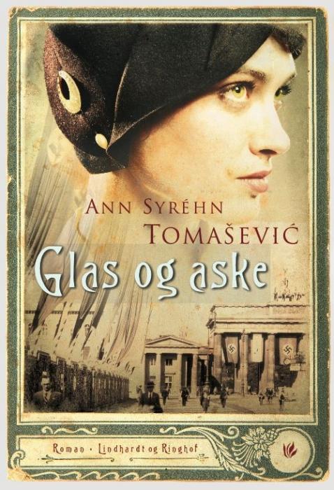 Image of Glas og aske (Lydbog)
