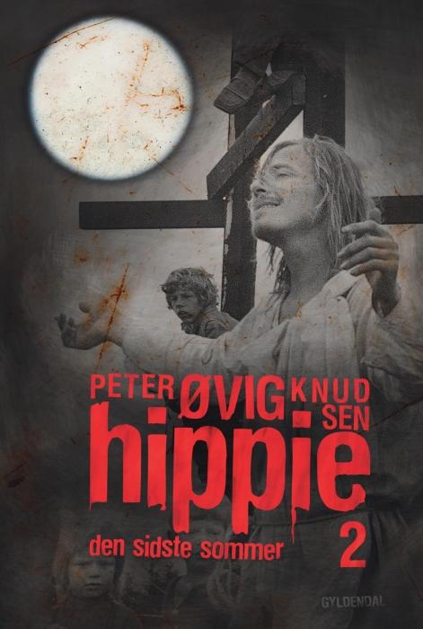 peter øvig knudsen Hippie 2 (e-bog) fra bogreolen.dk